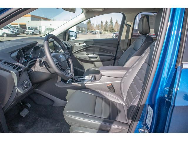 2019 Ford Escape SEL (Stk: K-610) in Okotoks - Image 5 of 5