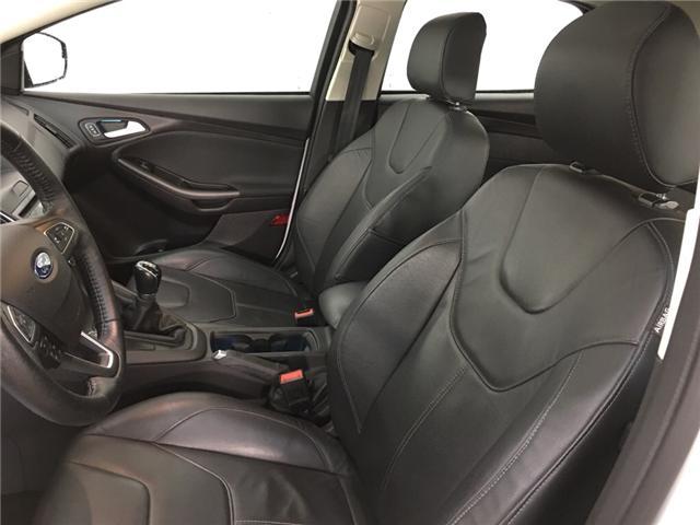 2015 Ford Focus SE (Stk: 34921R) in Belleville - Image 9 of 23