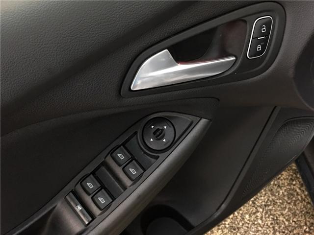 2015 Ford Focus SE (Stk: 34921R) in Belleville - Image 17 of 23