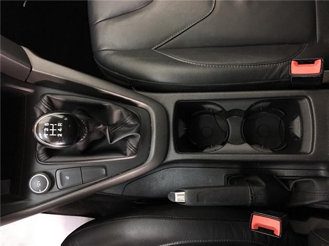 2015 Ford Focus SE (Stk: 34921R) in Belleville - Image 8 of 23