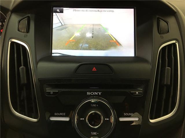 2015 Ford Focus SE (Stk: 34921R) in Belleville - Image 4 of 23