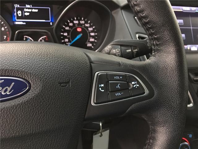 2015 Ford Focus SE (Stk: 34921R) in Belleville - Image 13 of 23