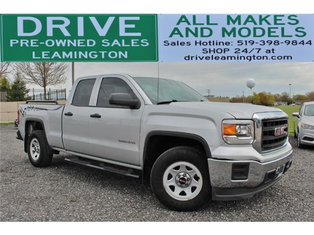 2014 GMC Sierra 1500 Base (Stk: D0079) in Leamington - Image 1 of 22