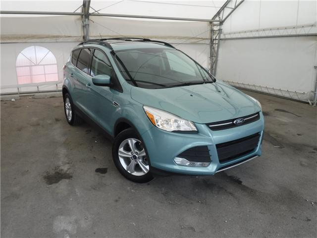2013 Ford Escape SE (Stk: ST1709) in Calgary - Image 1 of 26