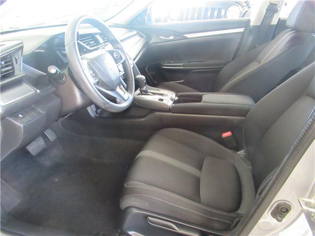 2017 Honda Civic LX (Stk: 005225) in Dartmouth - Image 9 of 22