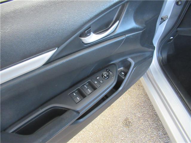 2017 Honda Civic LX (Stk: 005225) in Dartmouth - Image 20 of 22