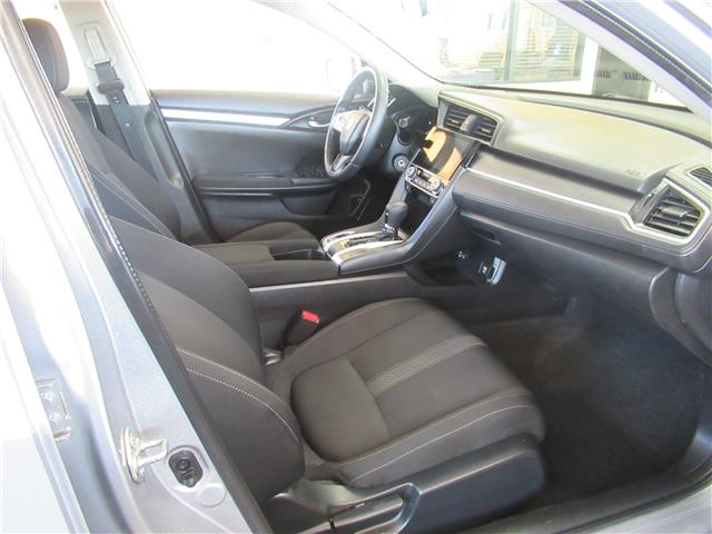 2017 Honda Civic LX (Stk: 005225) in Dartmouth - Image 10 of 22