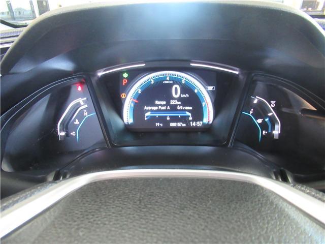 2017 Honda Civic LX (Stk: 005225) in Dartmouth - Image 14 of 22