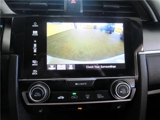 2017 Honda Civic LX (Stk: 005225) in Dartmouth - Image 16 of 22