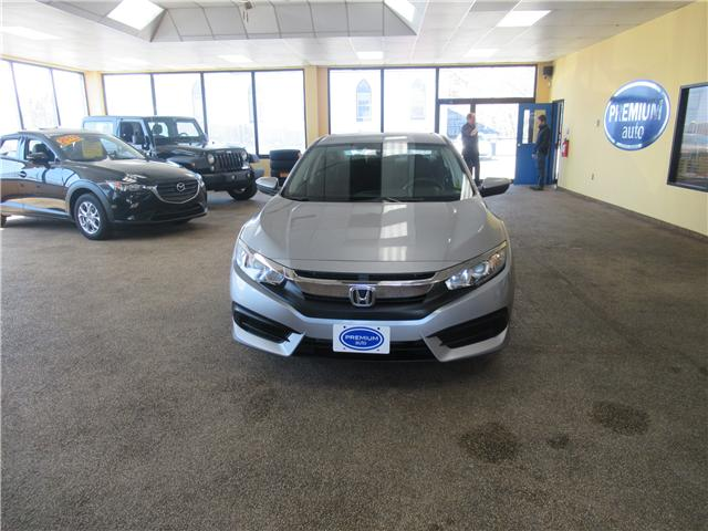 2017 Honda Civic LX (Stk: 005225) in Dartmouth - Image 2 of 22