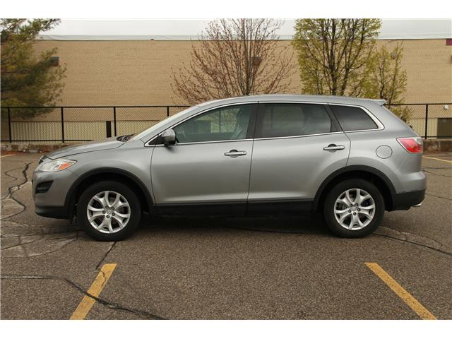 2012 Mazda CX-9 GS (Stk: 1904163) in Waterloo - Image 2 of 26