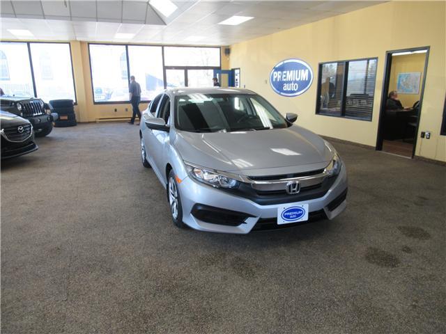 2017 Honda Civic LX (Stk: 005225) in Dartmouth - Image 3 of 22