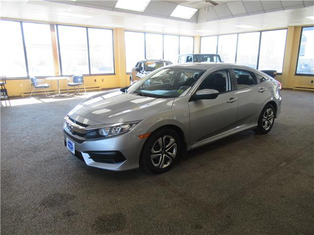 2017 Honda Civic LX (Stk: 005225) in Dartmouth - Image 8 of 22