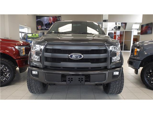 2016 Ford F-150 XLT (Stk: 19-2611) in Kanata - Image 2 of 14
