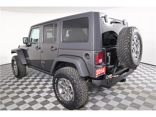 2014 Jeep Wrangler Unlimited Rubicon (Stk: P19-71) in Huntsville - Image 5 of 32
