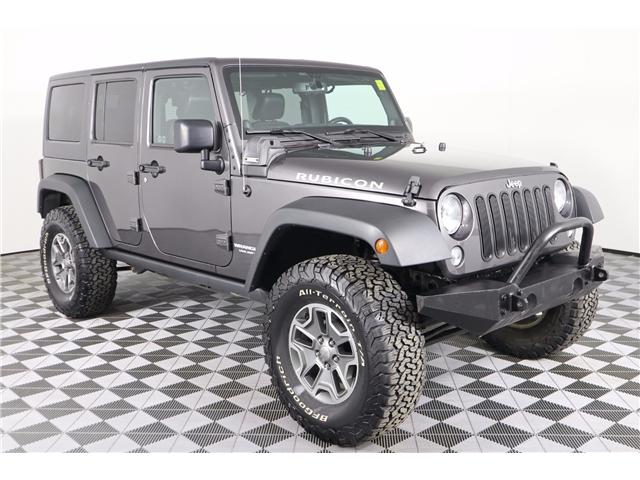 2014 Jeep Wrangler Unlimited Rubicon 1C4HJWFG9EL285861 P19-71 in Huntsville