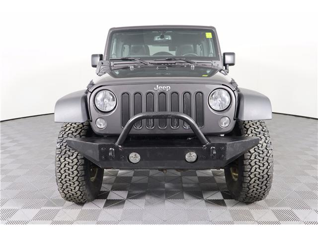 2014 Jeep Wrangler Unlimited Rubicon (Stk: P19-71) in Huntsville - Image 2 of 32