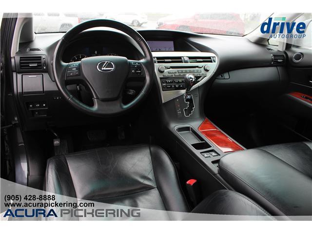 2010 Lexus RX 350 Base (Stk: AP4829A) in Pickering - Image 2 of 29
