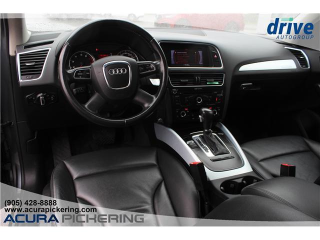 2012 Audi Q5 2.0T Premium (Stk: AP4832A) in Pickering - Image 2 of 31