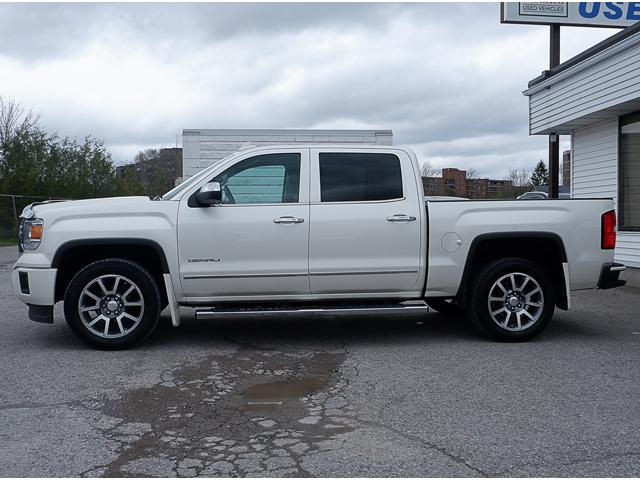 2015 GMC Sierra 1500 Denali (Stk: 19525A) in Peterborough - Image 2 of 19