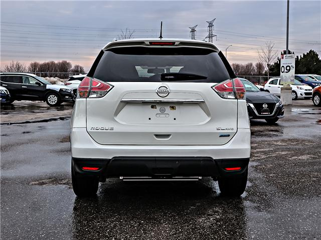 2015 Nissan Rogue SL (Stk: FC829140) in Bowmanville - Image 6 of 30