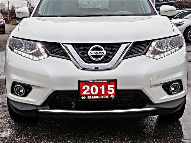 2015 Nissan Rogue SL (Stk: FC829140) in Bowmanville - Image 9 of 30
