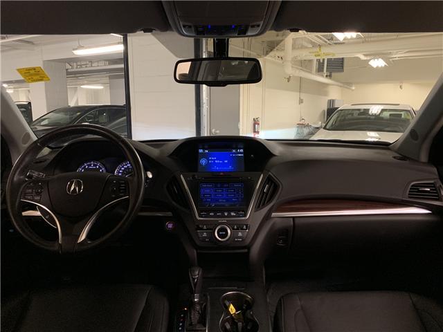 2015 Acura MDX Base (Stk: AP3262) in Toronto - Image 22 of 27