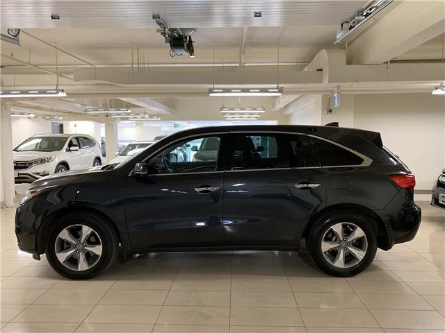 2015 Acura MDX Base (Stk: AP3262) in Toronto - Image 2 of 27