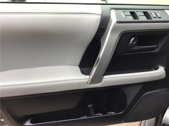 2011 Toyota 4Runner SR5 V6 (Stk: 203411) in Brooks - Image 14 of 21