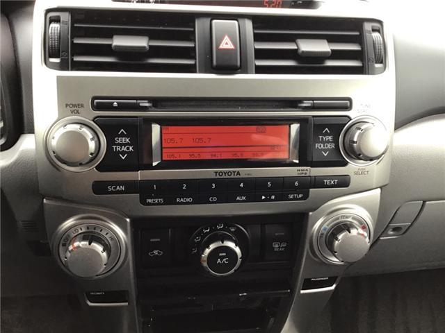 2011 Toyota 4Runner SR5 V6 (Stk: 203411) in Brooks - Image 10 of 21