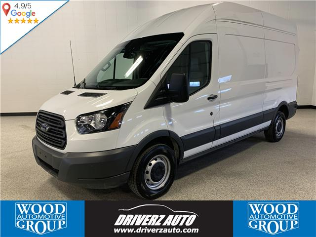2018 Ford Transit-250 Base (Stk: P12030) in Calgary - Image 1 of 16