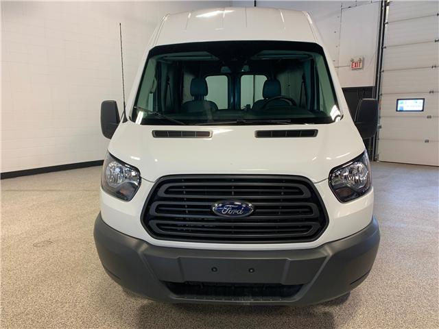 2018 Ford Transit-250 Base (Stk: P12030) in Calgary - Image 2 of 16