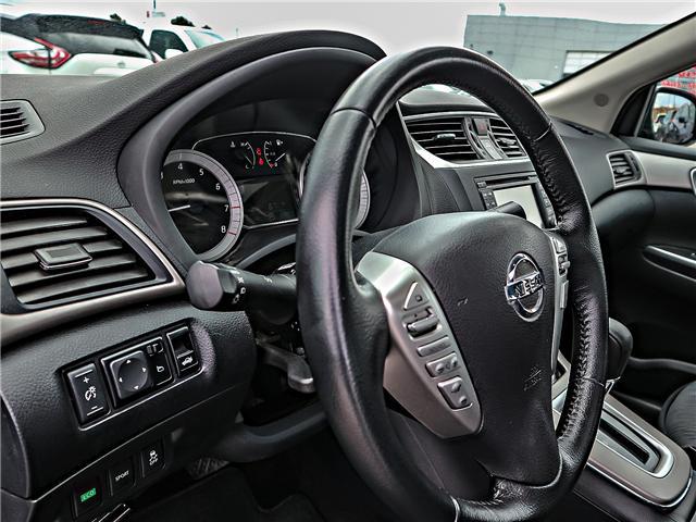 2015 Nissan Sentra 1.8 SV (Stk: FL633784) in Bowmanville - Image 15 of 25