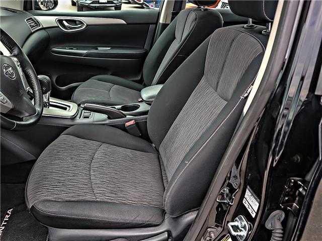 2015 Nissan Sentra 1.8 SV (Stk: FL633784) in Bowmanville - Image 16 of 25