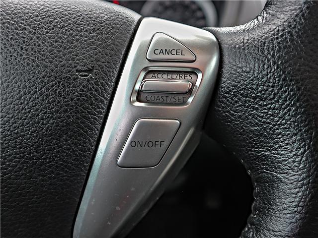 2015 Nissan Sentra 1.8 SV (Stk: FL633784) in Bowmanville - Image 18 of 25