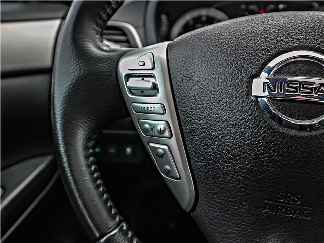 2015 Nissan Sentra 1.8 SV (Stk: FL633784) in Bowmanville - Image 19 of 25