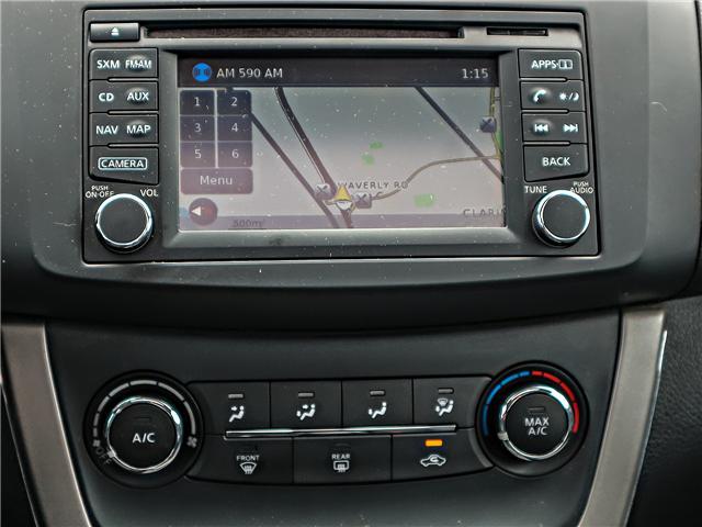 2015 Nissan Sentra 1.8 SV (Stk: FL633784) in Bowmanville - Image 20 of 25