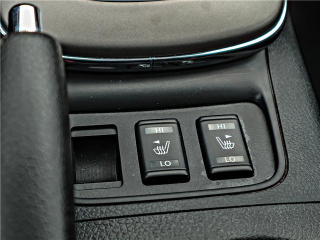 2015 Nissan Sentra 1.8 SV (Stk: FL633784) in Bowmanville - Image 21 of 25