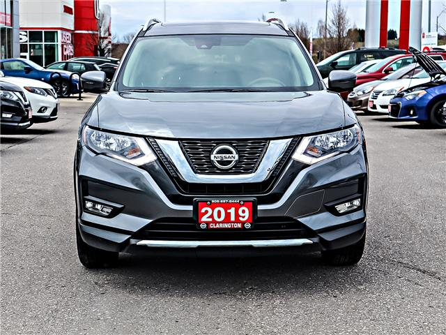 2019 Nissan Rogue SV (Stk: KC721322) in Bowmanville - Image 2 of 30