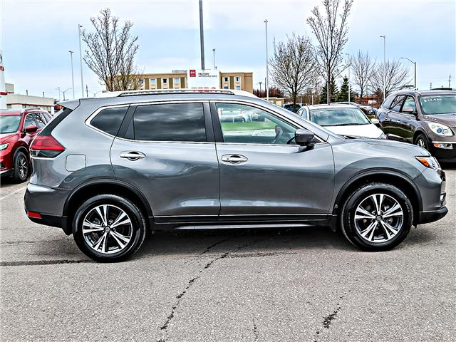 2019 Nissan Rogue SV (Stk: KC721322) in Bowmanville - Image 4 of 30