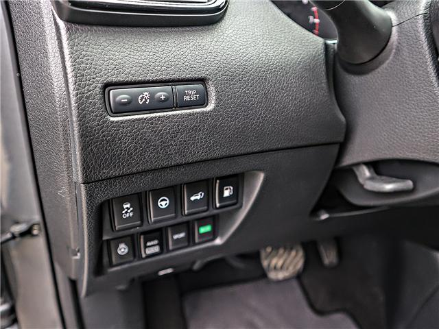 2019 Nissan Rogue SV (Stk: KC721322) in Bowmanville - Image 20 of 30