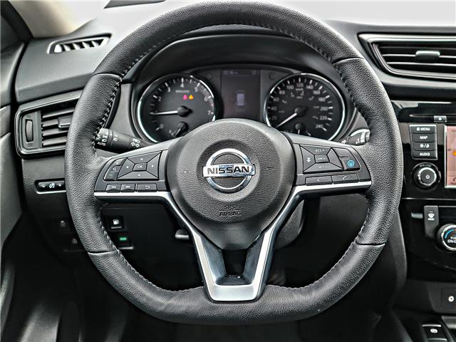 2019 Nissan Rogue SV (Stk: KC721322) in Bowmanville - Image 21 of 30