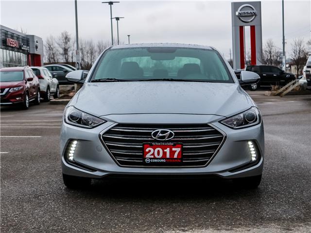 2017 Hyundai Elantra Limited SE (Stk: HU170327L) in Cobourg - Image 2 of 31