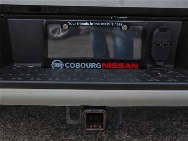 2017 Nissan Titan SV (Stk: HN534075) in Cobourg - Image 16 of 31