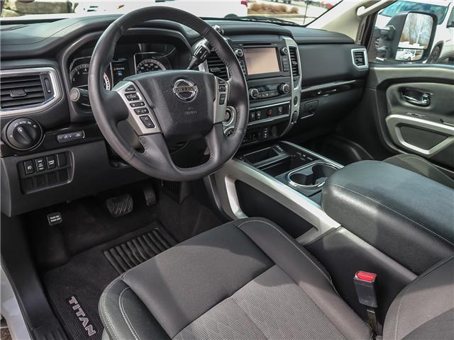 2017 Nissan Titan SV (Stk: HN534075) in Cobourg - Image 19 of 31