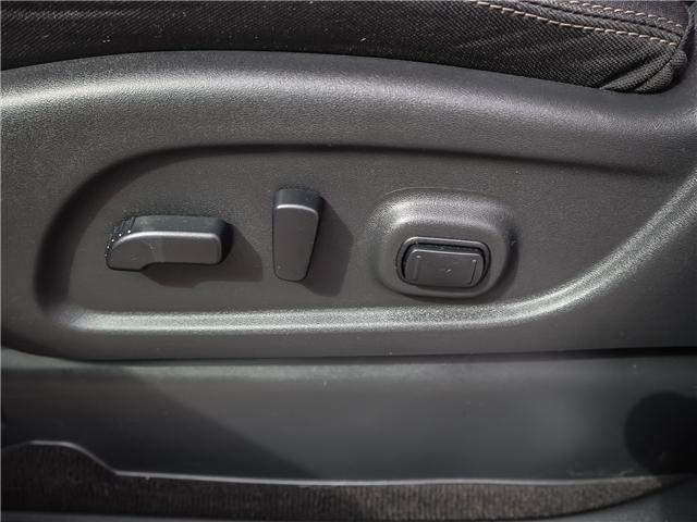 2017 Nissan Titan SV (Stk: HN534075) in Cobourg - Image 21 of 31