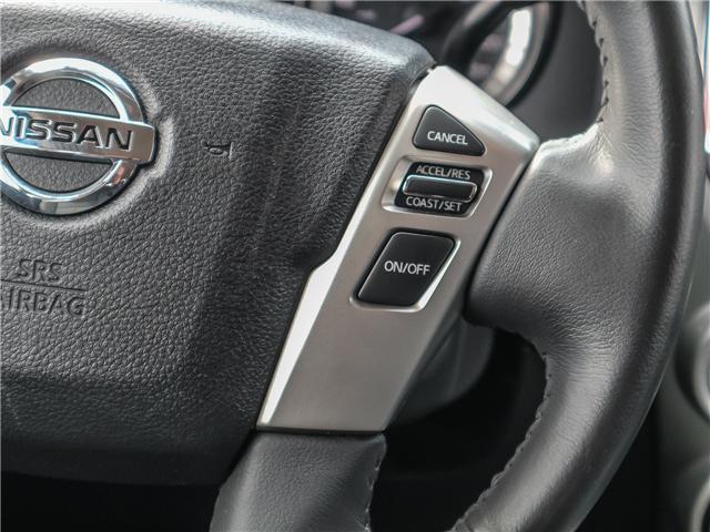 2017 Nissan Titan SV (Stk: HN534075) in Cobourg - Image 27 of 31