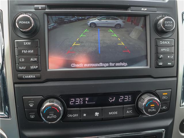 2017 Nissan Titan SV (Stk: HN534075) in Cobourg - Image 31 of 31