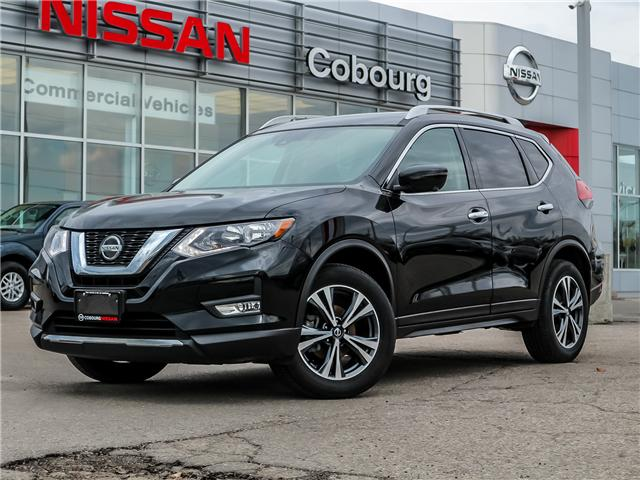 2019 Nissan Rogue SV (Stk: KC720005) in Cobourg - Image 1 of 30