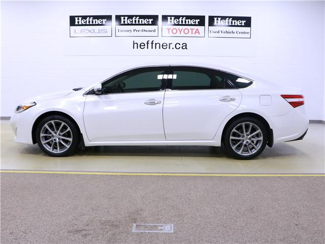 2015 Toyota Avalon XLE (Stk: 195366) in Kitchener - Image 19 of 31